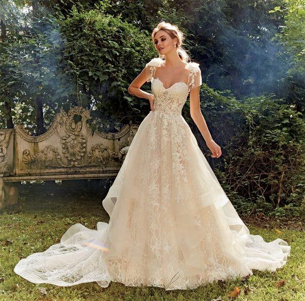 Најголемите свадбени трендови за 2019 година – од декорации до детали
